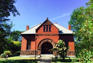 Tenney library