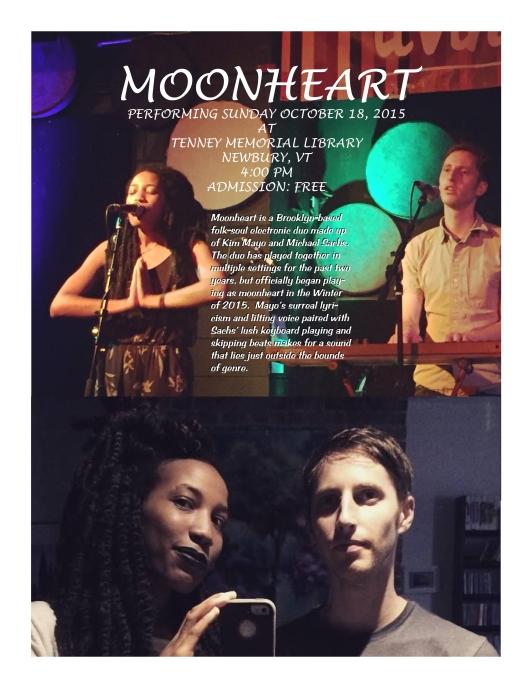 MoonheartPoster